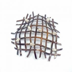 Metalsmithing & Jewelry. Cathy Jasterzbski. Intro to Making Jewelry & Metal Objects