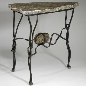 Matt Johnson, Art Furniture, Metal, Fine and Functional
