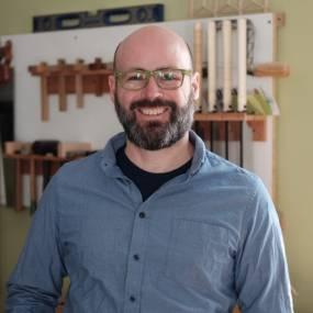 Matt Kenney, Woodworking