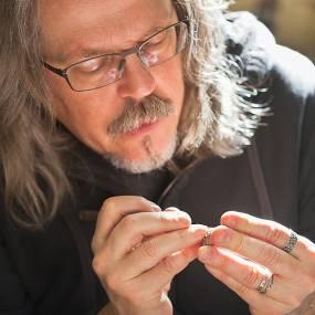 Terry Kovalcik, Metalsmithing and Jewelry