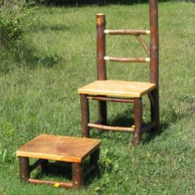 Mark Nicholson, Rustic Furniture for the Home and Garden, Woodworking