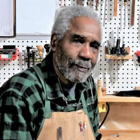 Michael Puryear, Designing in Wood
