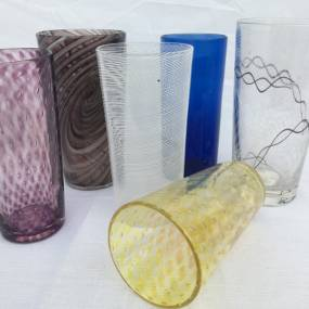 Jesse Rasid, Beginner Glassblowing: Pint Glasses and Beer