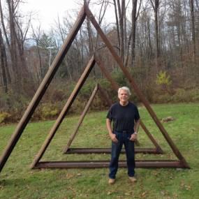 Welding. Bob Turan. Building Steel: Welded Sculpture