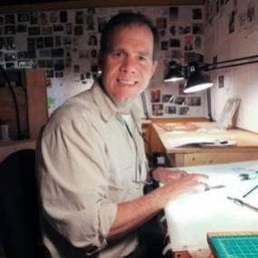 Douglas Wunder, Metalsmithing and Jewelry