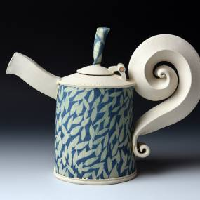 Hayne Bayless, Ceramics, The Exquisite Ceramic Surface