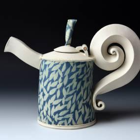 Hayne Bayless, Ceramics, The Exquisite Ceramic Surface