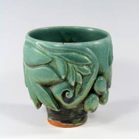Leslie Ferst, Going Organic in Clay