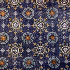 Mosaics. Samantha Holmes. Ravenna Style Mosaics