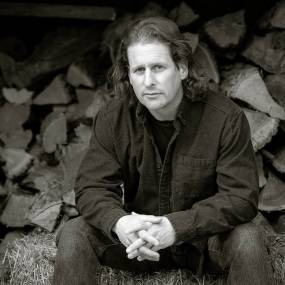 David Hughes, Wood