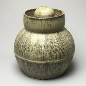 Liz Lurie, Proportion and Touch: The Cohesive Pot, Ceramics