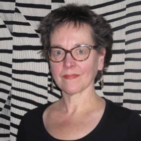 Valerie Maser Flanagan, Fiber and Baskets