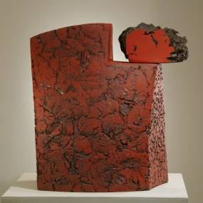 Garrett Masterson, Compelling Forms, Irresistible Surfaces, Ceramics