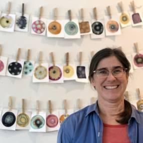 Marjorie Morgan, 2D, Mixed Media