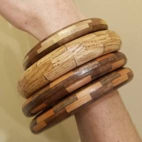 Dyllan Nguyen, Introduction to Segmented Turning: Open Forms, woodworking