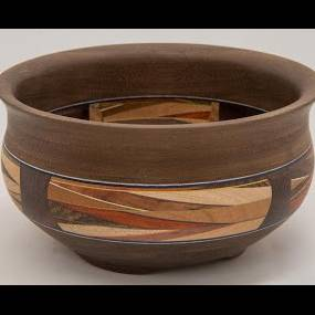 Frank Penta, Designing and Turning Laminated Wood