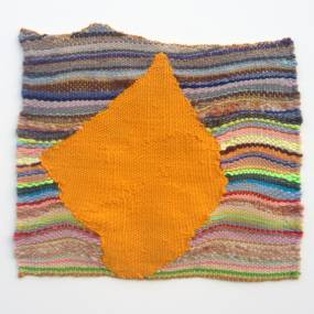 Fiber & Baskets. Jen Simms. Experimental Weaving: Mixed Media Tapestries
