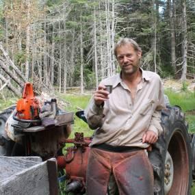 Valdemar Skov, woodworking