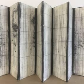 Nancy Tobey, Rich Turnbull, Written in Wax: The Encaustic Book