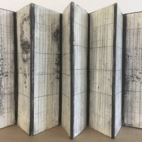 Nancy Tobey, Rich Turnbull, Written in Wax: The Encaustic Book