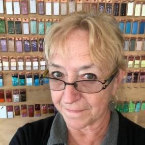 Pauline Warg, Metalsmithing, Jewelry