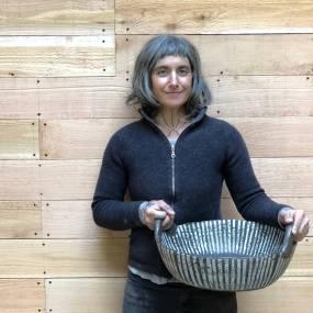 Melissa Weiss, Ceramics