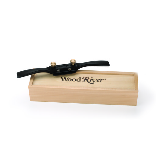 Wood Studio Spokeshave